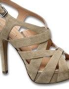 boskie sandały...