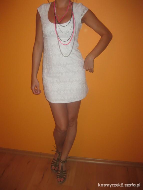 Na specjalne okazje Sukienka na specjalną okazję