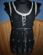 Retro sukienka VILA