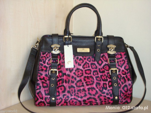 river island leopard pink