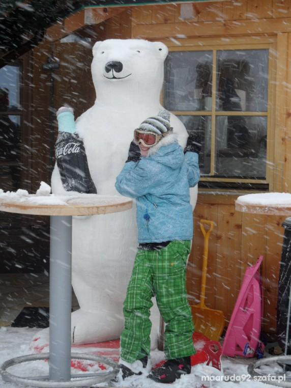 Sportowe Snowboardowo i zimowo