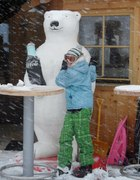 Snowboardowo i zimowo