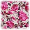 floral apaszka różne wzory