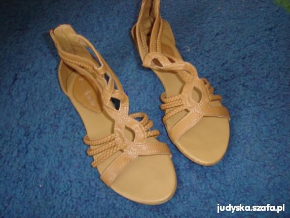 Sandały SANDAŁKI TOFFI