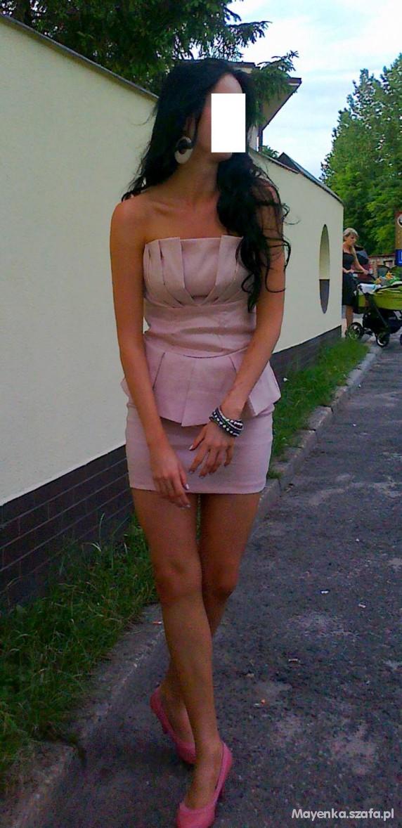 Suknie i sukienki Wesele