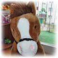 koń mega przytulak