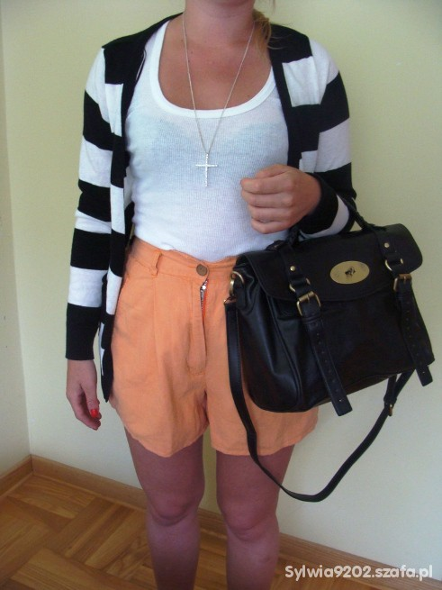Mój styl my outfit