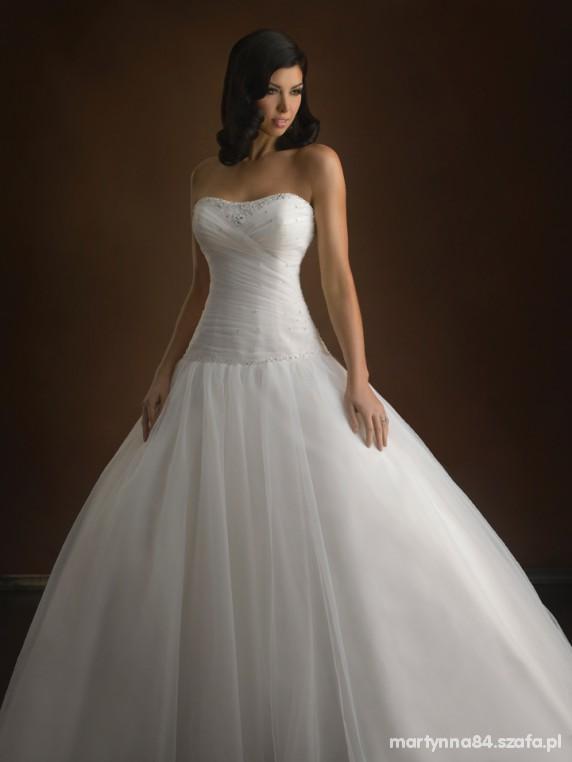 Suknia ślubna Allure