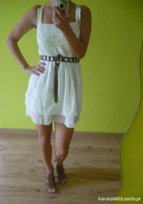 Mój styl biała 1