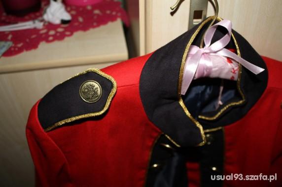 marynarka blazer jackson military jacket balmain