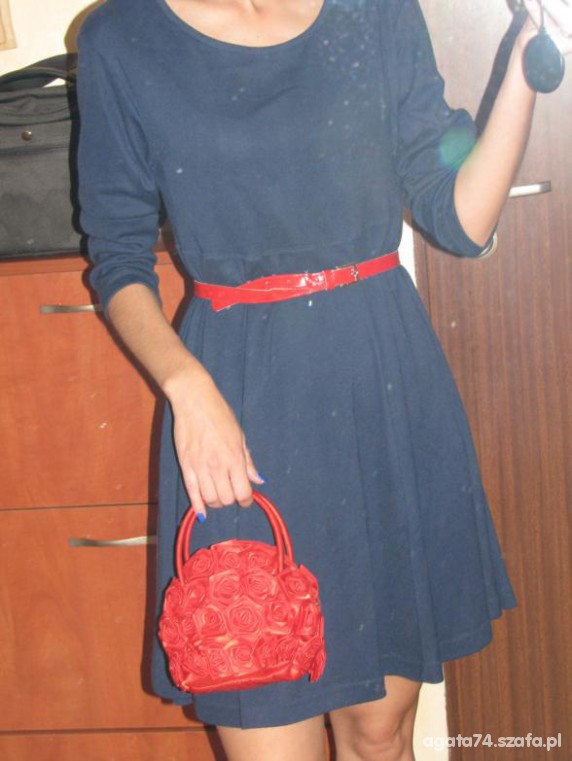 retro lady...