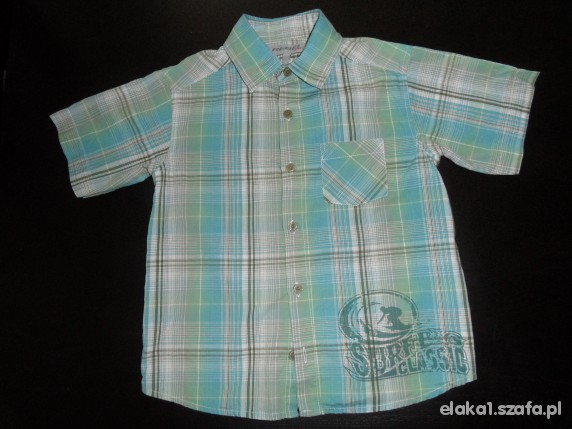 Koszulki, podkoszulki REBEL 116 na lato