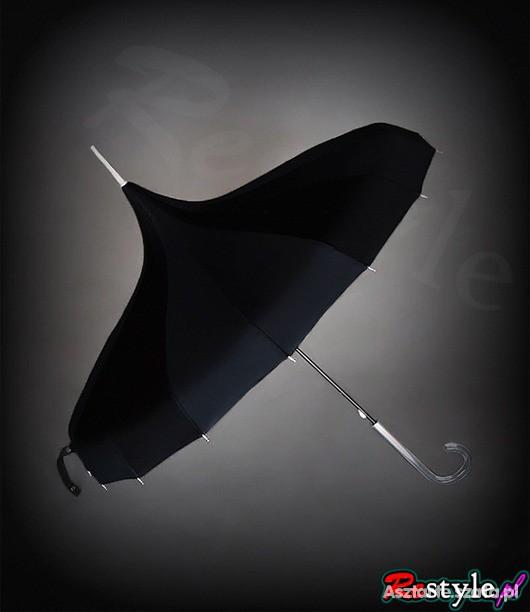 parasolka typu pagoda