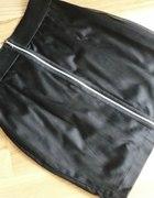 Zip skirt