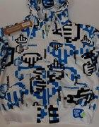 Bluza Stoprocent Patern Fuckowski XL...