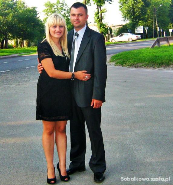 Na specjalne okazje na weselu