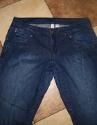JEANSY BAGGY RURKI 42 44