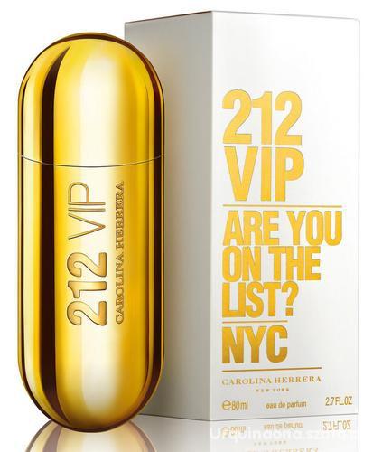 Carolina Herrera 212 VIP...