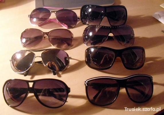 Okulary Moja kolekcja