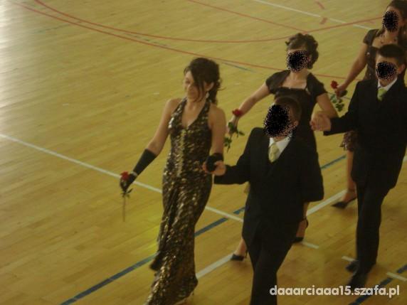 Na specjalne okazje Bal gimnazjalny 08