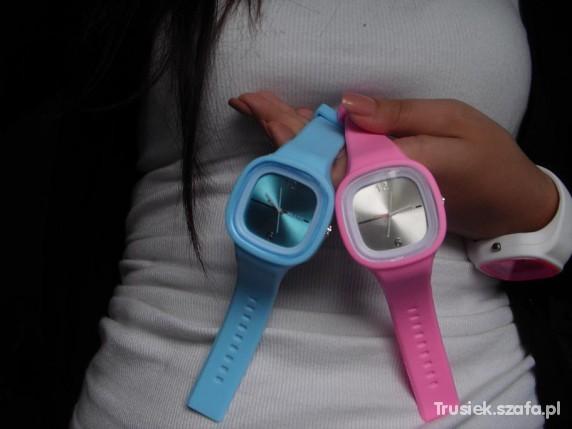 Zegarki Moje zegarki Jelly Watch