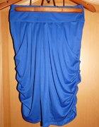 Kobaltowa spódnica Motel...