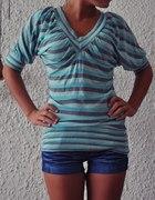 śliczna bluzko tunika