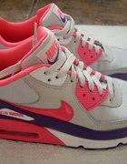 Nike Air Max 90 Pink Flash