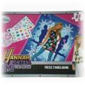 Puzzle Trefl HANNAH MONTANA 88 elementów