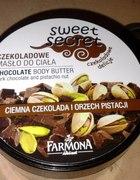 Masło do ciała czekoladowe sweet secret...