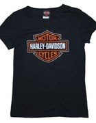Harley Davidson classic logo...