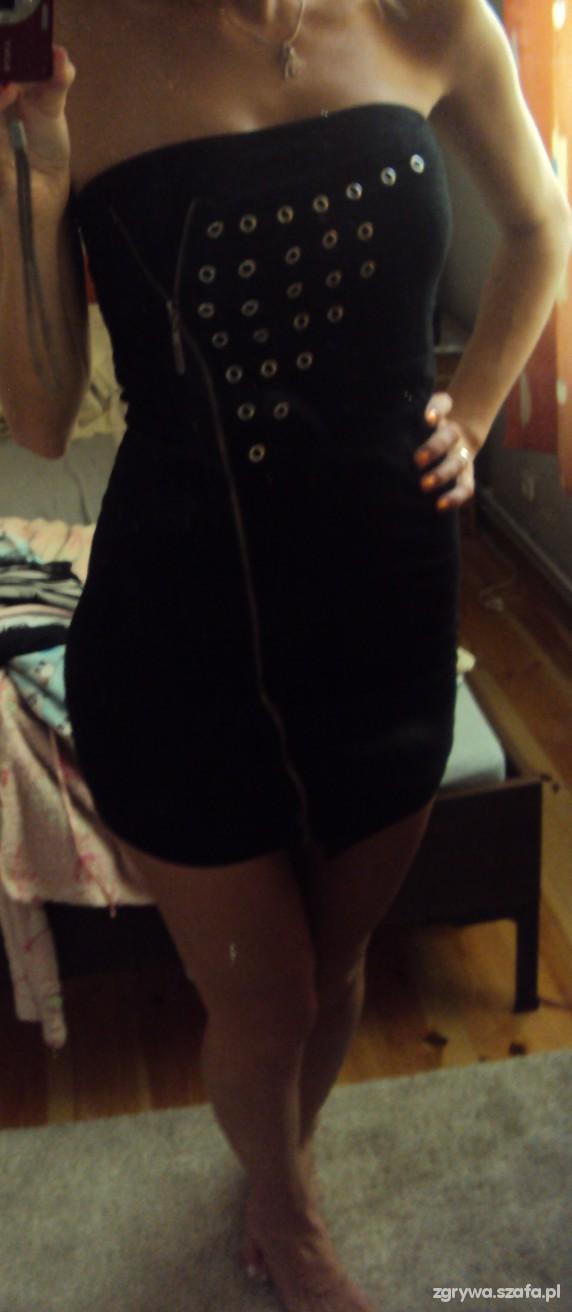 sukienka mała czarna housewysyłka gratis