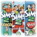 the sims 2 i dodatki