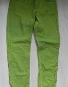 Zielone rurki