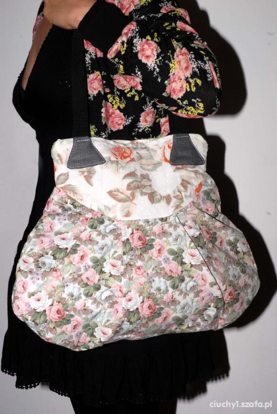 torba handmade...