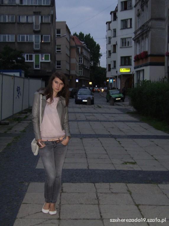 Mój styl Wieczorny spacer po Wrocławiu