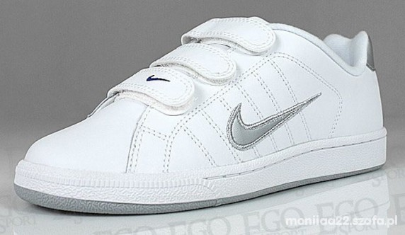 innovative design 6c4fb 9e5b3 Sportowe buty nike court tradition 38 adidas na rzepy