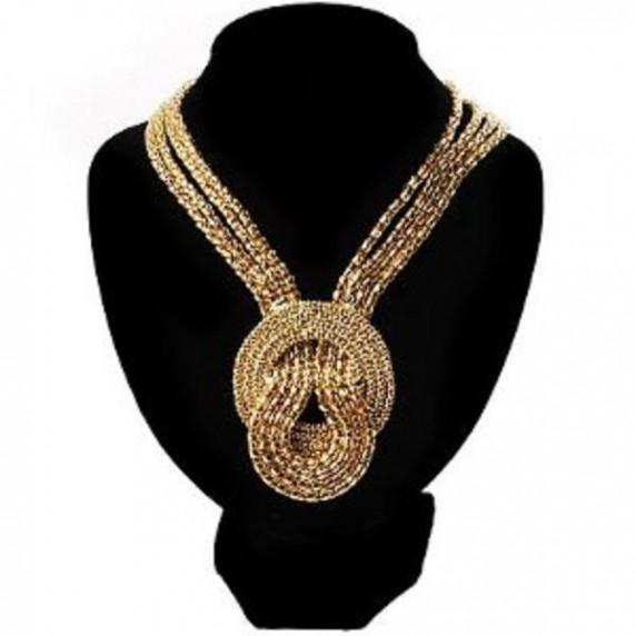 Biżuteria Naszyjnik typu egipskiego