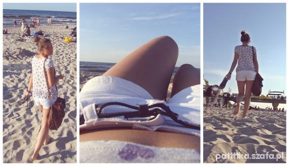 Mój styl może morze