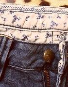 Czadowe jeans niepowtarzalne