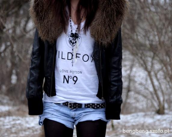 wildfox i h&m