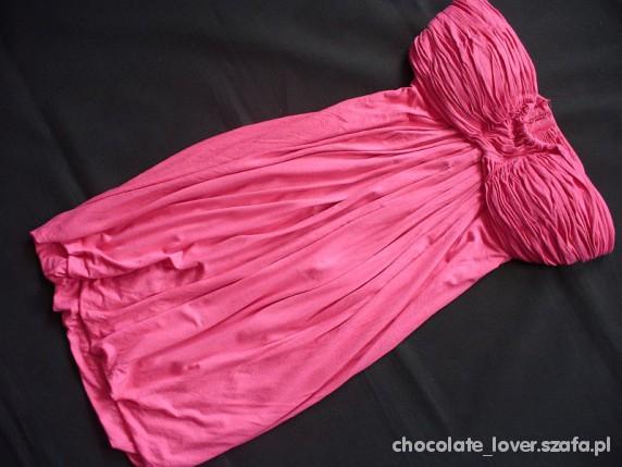 sukieneczka Lipsy London...