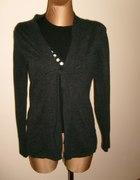 sweter narzutka M L XL