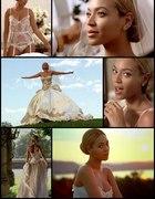 Suknia ślubna Beyonce
