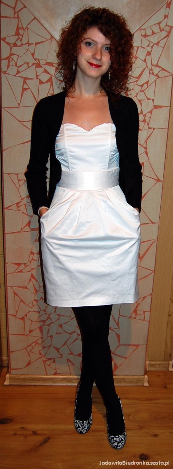 Eleganckie Sukienka H&M