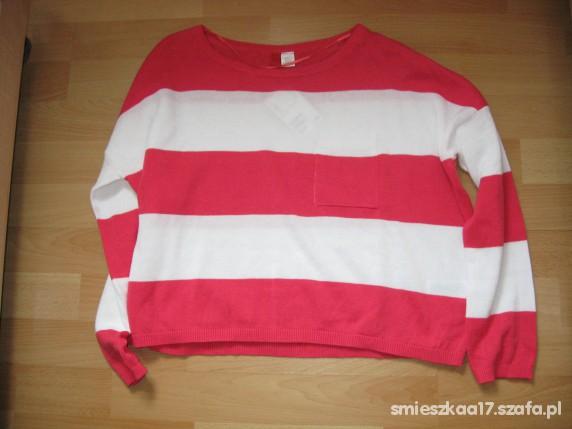 Sweterek H&M...