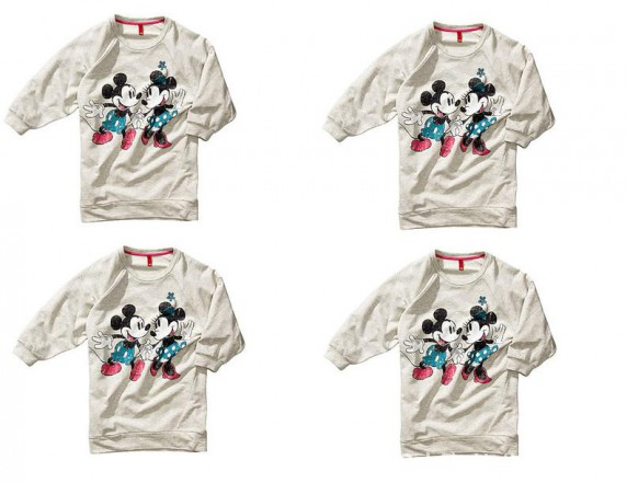 Bluza HandM Mickey Mouse DISNEY
