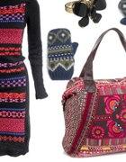 Sweterek etno