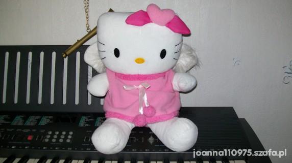Zabawki Hello Kitty MEGA anioł