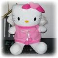 Hello Kitty MEGA anioł